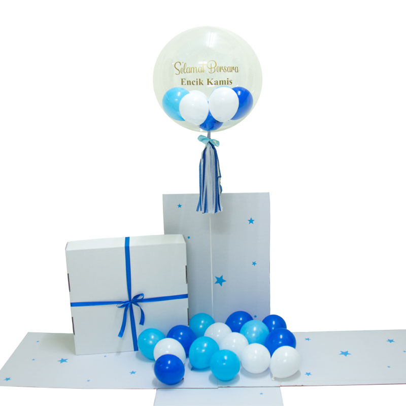 Tinkerbell Surprise Box