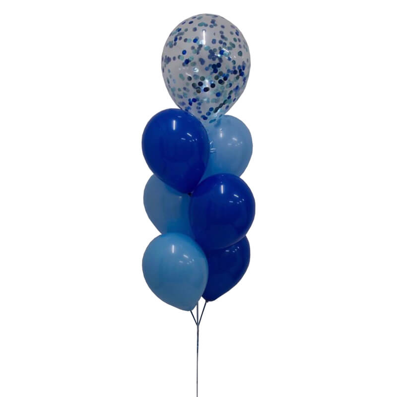 Ariella Latex Balloon Bunch