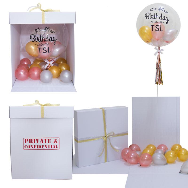 Isadora Surprise Box