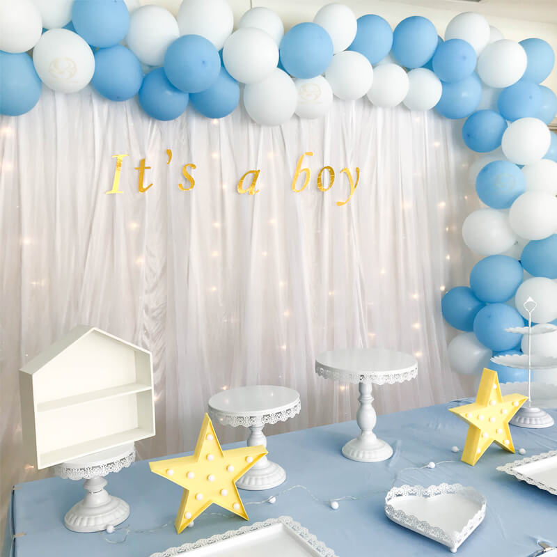 Baby Shower Package A