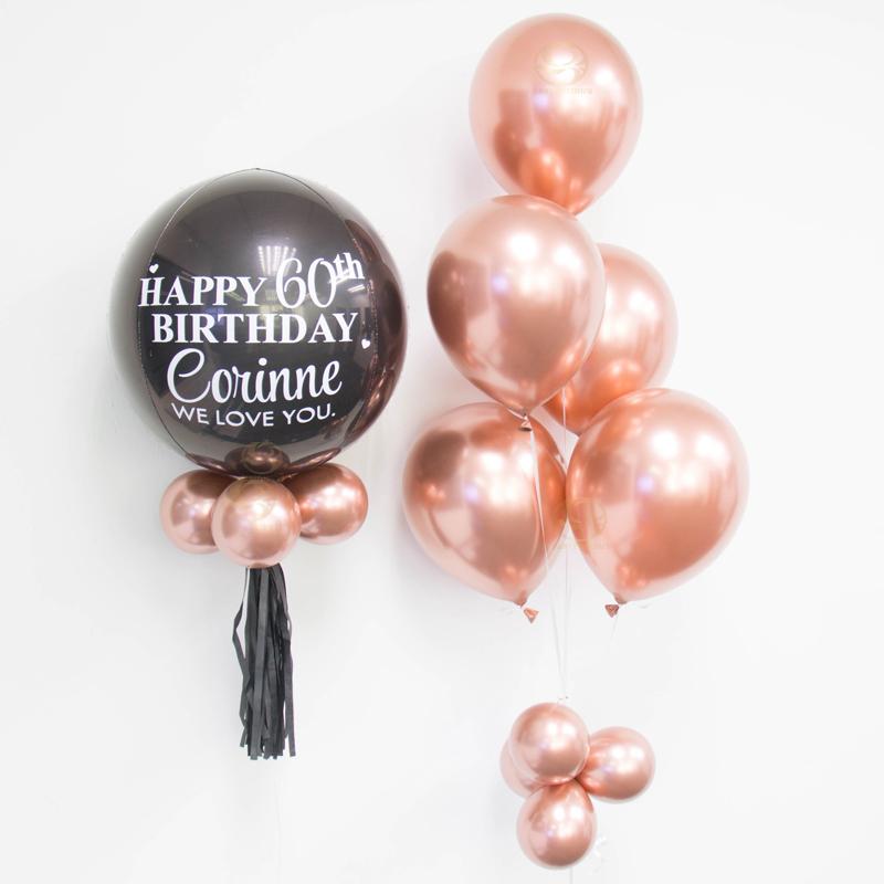 Kenzo Orbz Balloon Bunch